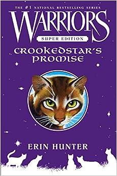 Book Warriors Super Edition: Crookedstar's Promise