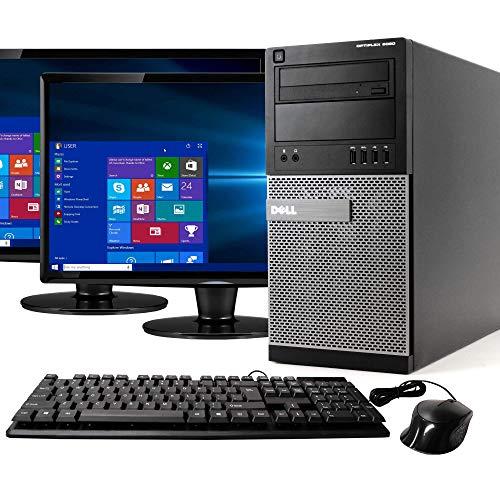 Dell Optiplex 9020 Mini Tower Desktop...