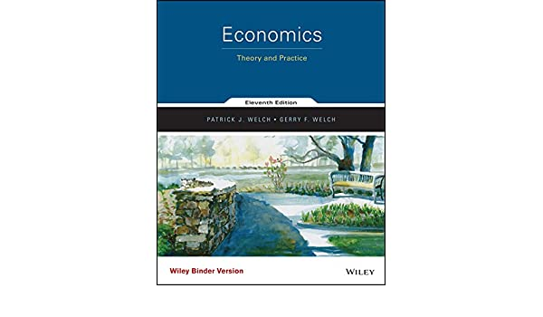 Amazon economics theory and practice 11th edition ebook amazon economics theory and practice 11th edition ebook patrick j welch gerry f welch kindle store fandeluxe Gallery