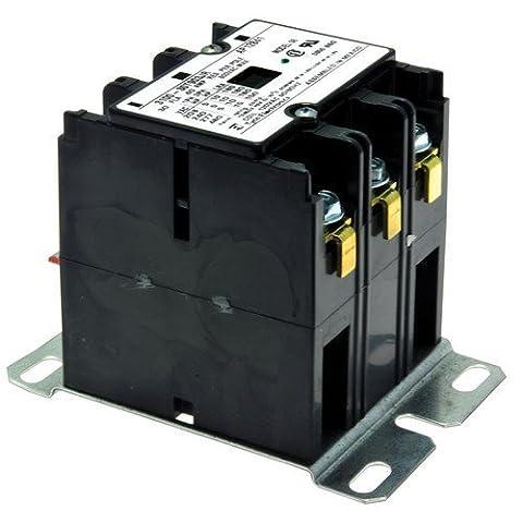 Rheem AP12841 Water Heater 3-Pole Contactor (Rheem Contactor)