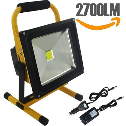 Outdoor Portable Led Light - 9