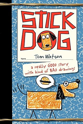 Download Stick Dog pdf