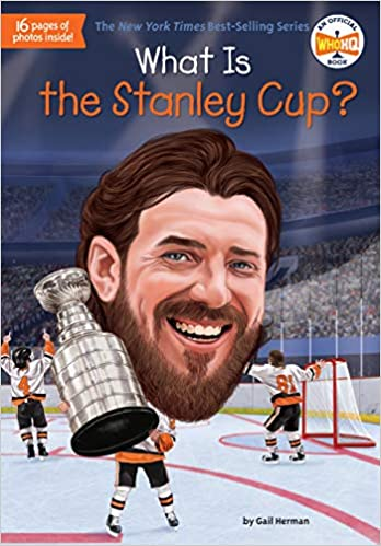 What Is The Stanley Cup What Was Gail Herman Who Hq Gregory