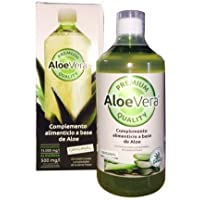 Equilibta-t Jugo Aloe Vera Premium 1 Litro, No aplicable, 1000