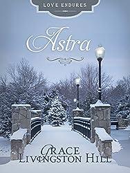 Astra (Love Endures)