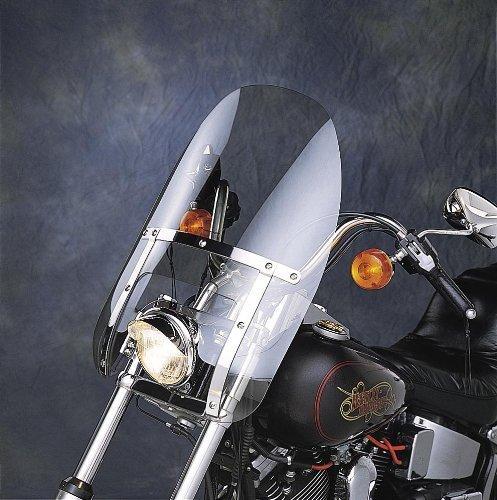 - National Cycle N2220 Custom Heavy Duty Windshield
