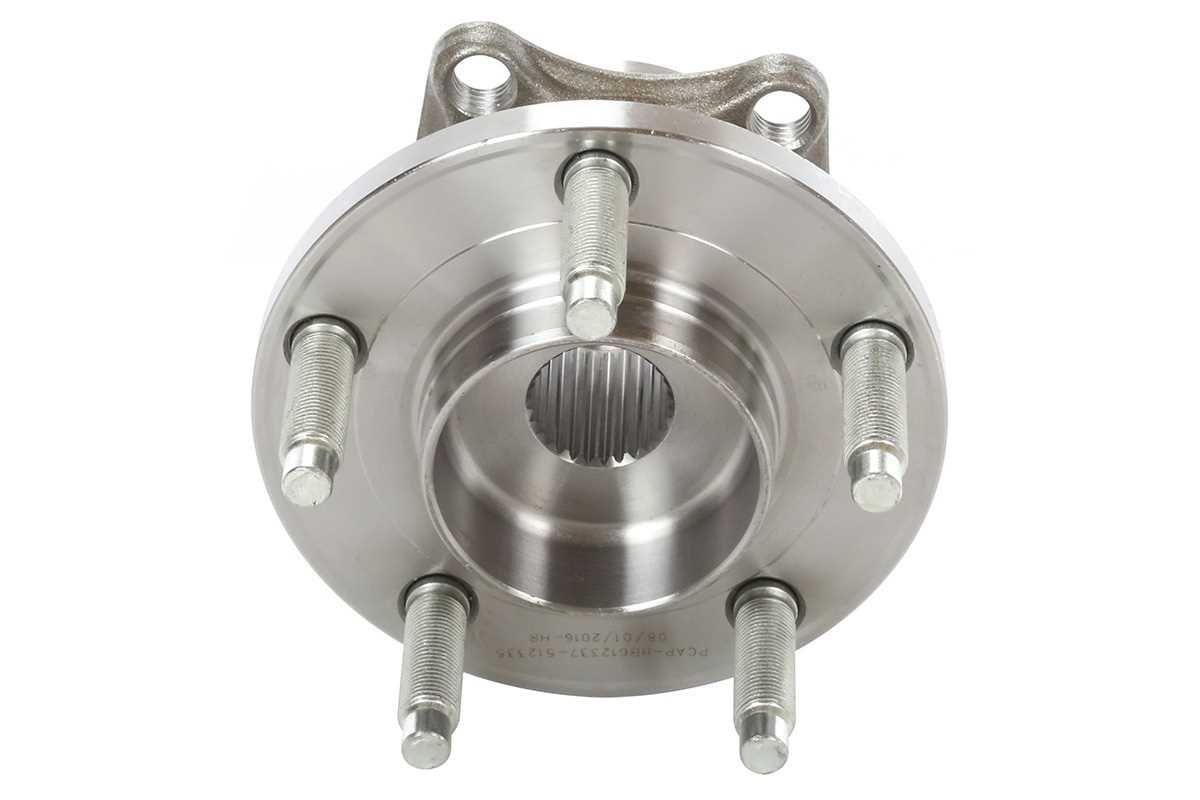 Prime Choice Auto Parts HB612337 Rear Hub Bearing Assembly