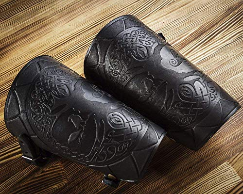 Top 10 best leather bracers for women: Which is the best one in 2019?