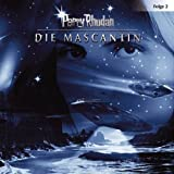 Perry Rhodan 02. Das Geheimnis der Mascantin. CD