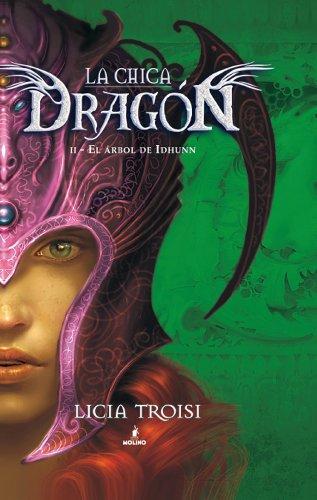 El Viejo Dragon (La chica dragón II - El árbol de Idhunn (Spanish Edition))