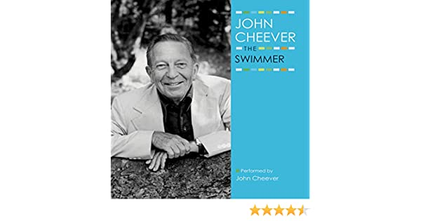 the swimmer john cheever