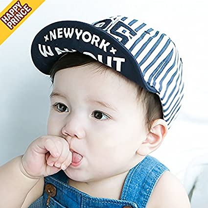 Buy Generic red hat   Spring and autumn boy hat summer baby boy cap child boy  baseball cap summer baby girl hat Online at Low Prices in India - Amazon.in 7cce4aee75a