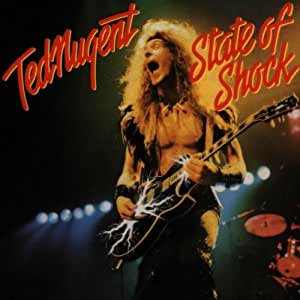 Ted Nugent State Of Shock Amazon Com Music