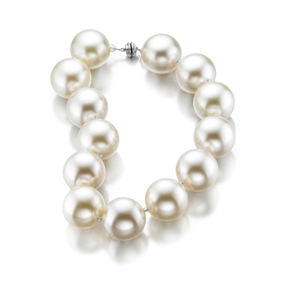 ml le online orecchini jewellery pearls earrings baroque pearl original lune