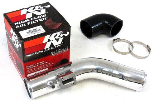 Kit Air Cleaner Elbow - 4