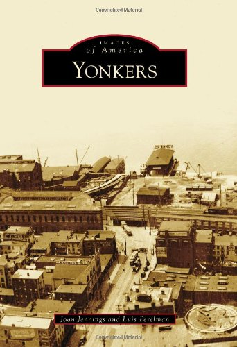 Yonkers (Images of America) - Shopping Malls Manhattan