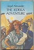 The Jedera Adventure, Lloyd Alexander, 0525444815