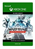 Warframe: 370 Platinum - Xbox One Digital Code