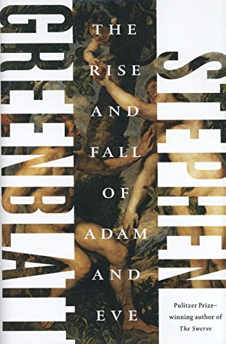 The Rise and Fall of Adam and Eve cover