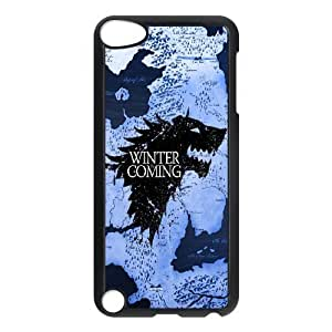 For Ipod Touch 5 Cover Phone Case Game of Thrones F5F8014