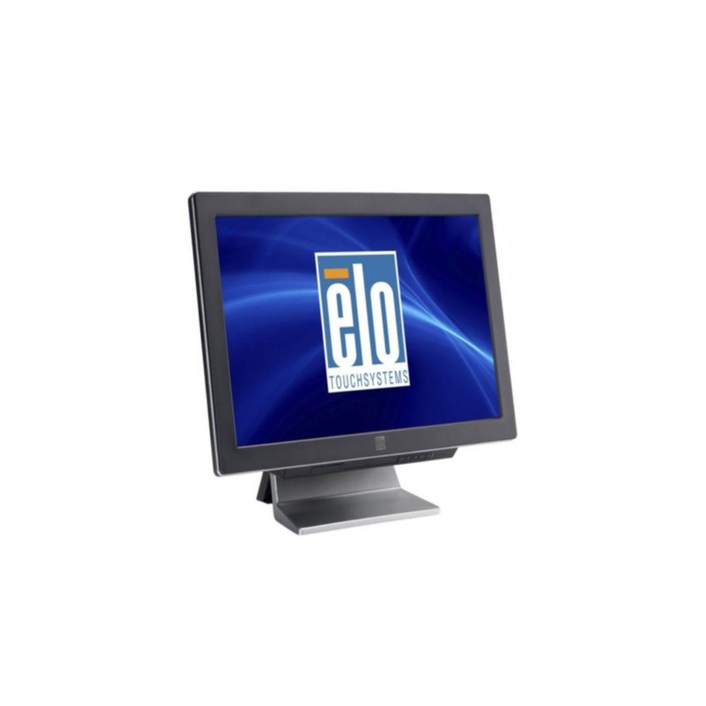 Elo CシリーズPOS All - in - OneインテルAtom n2800 1.86 GHz 2 GB 320 GB 18.5 Touchcomputer風7 Proダークグレーe277227機器コンピュータアクセサリ B01AVCMKMM
