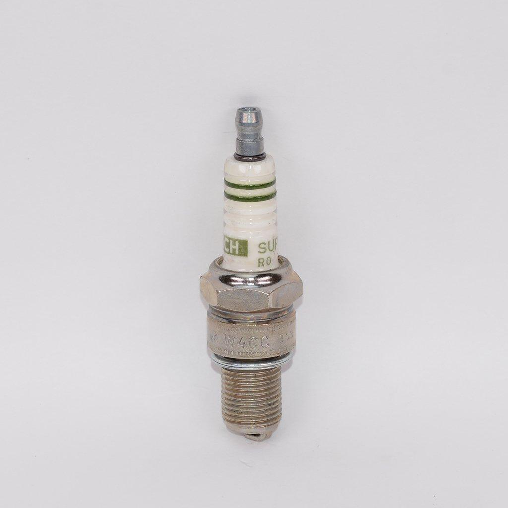 Z/ündkerze Bosch W4CC VPE 1