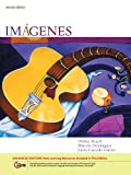 Bundle: Imágenes, Enhanced Edition, 2nd + ILrn? Printed Access Card : Imágenes, Enhanced Edition, 2nd + ILrn? Printed Access Card, Rusch and Rusch, Debbie, 1111996687