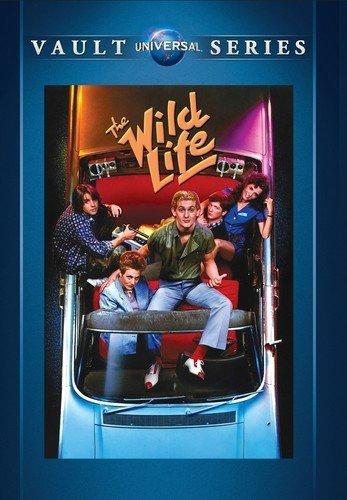- The Wild Life [DVD-R]