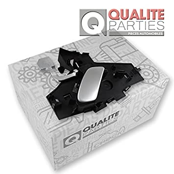 Turgriff Innen Vorne Links Original Satin Chrom Amazon De Auto