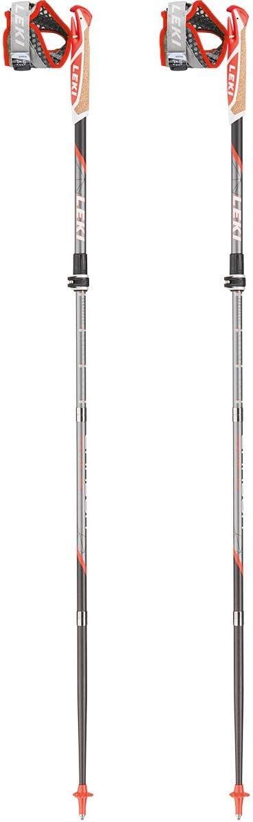 LEKI Micro Trail Vario Pole Pair