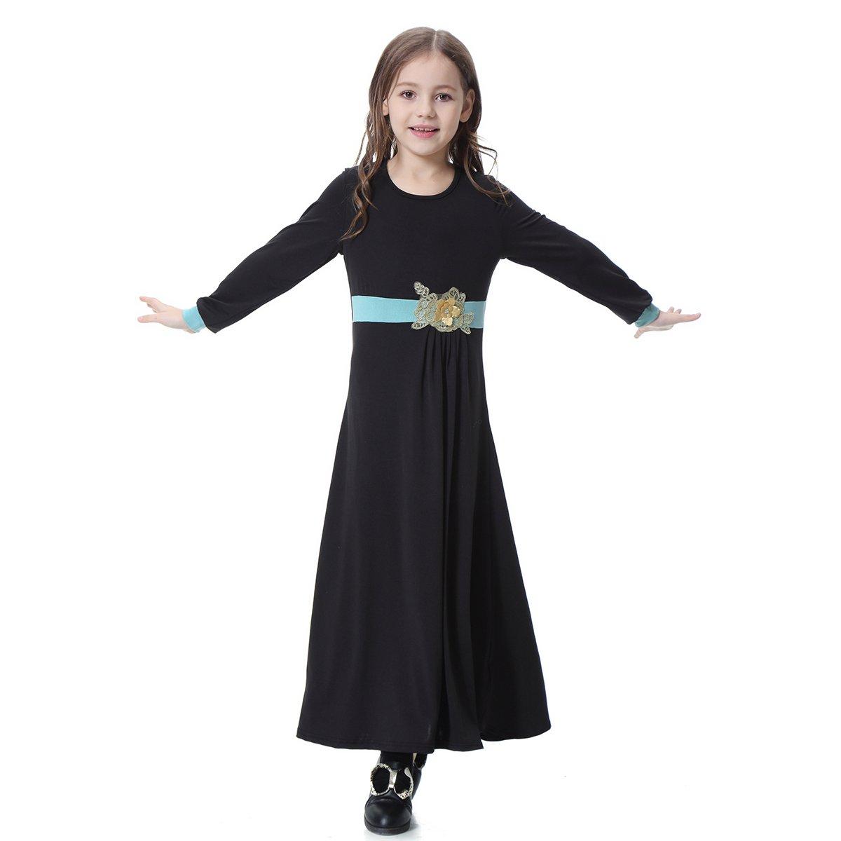 BMSGM Medio Oriente Arabia Lslamic Chica étnica Otoño e Invierno ...