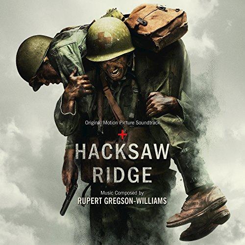 Hacksaw Ridge (Original Motion Picture Soundtrack)