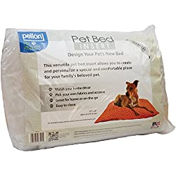Pellon Interfacing Pet Bed Inserts, 27 x 36 Inch, White
