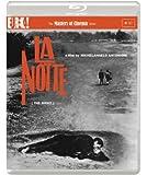 LA NOTTE [THE NIGHT] (Masters of Cinema) (Blu-ray)