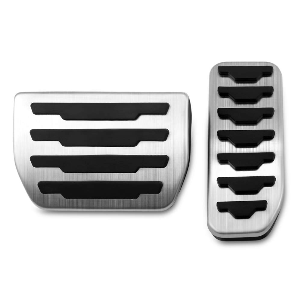 Pedal Cover Set Accessories Brake Pedal pad