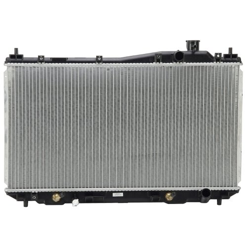 01 honda civic radiator - 8