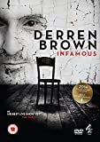 Derren Brown: Infamous [DVD]