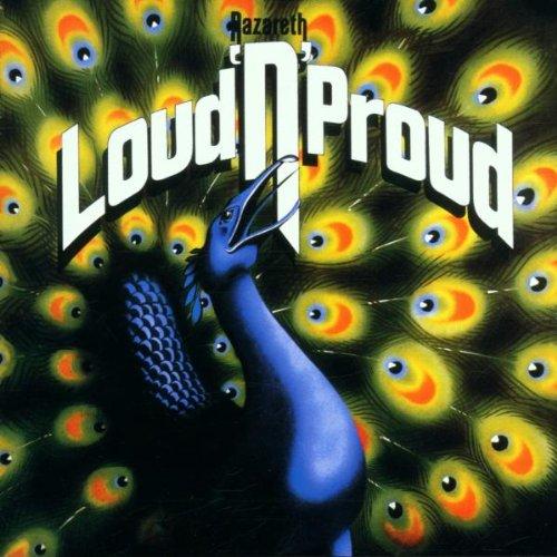 Release Loud N Proud By Nazareth Musicbrainz