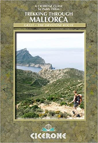 Download e-bøger til ipod nano Trekking through Mallorca: GR221 - The Drystone Route (Cicerone Guides) 1852844957 PDF