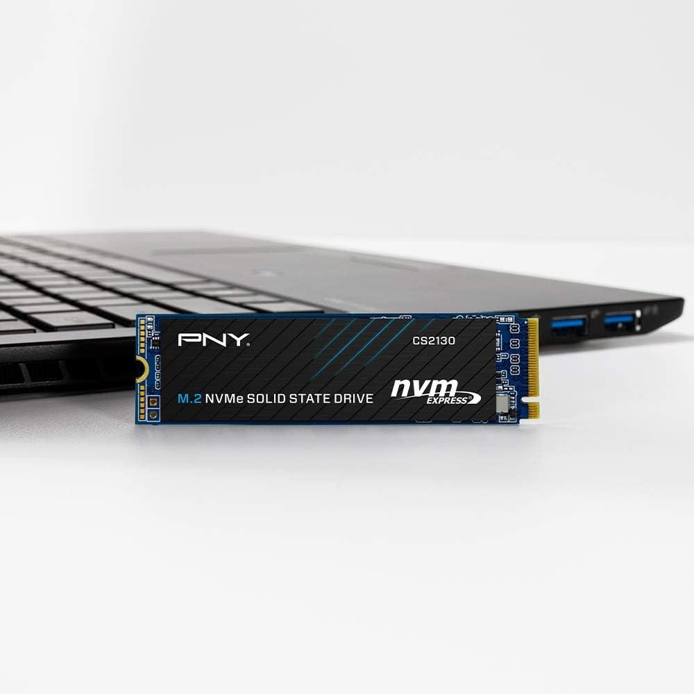 PNY XLR8 CS3030 Unidad de Estado sólido M.2 500 GB PCI Express 3D ...
