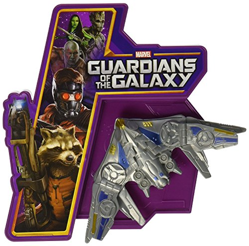 DecoPac Guardians of The Galaxy Milano DecoSet