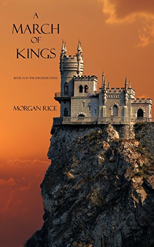 A March of Kings (Sorcerer's Ring)
