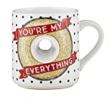 Set of 4 You're My Everything Mug
