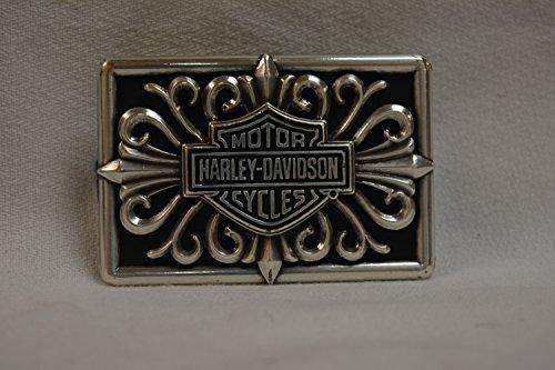 Harley-Davidson Women's Belt Buckle Majestic Bar & Shield (Majestic Belt)