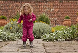 Hippychick Packasuit - 2-3 Years, Pink