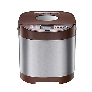EFIGW Tostadora Mini Panificadora Multifunción Inteligente Fácil De Usar Torta De Pan Yogurt Crema Agria Máquina