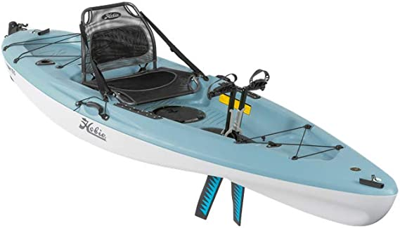 Hobie Paddle Fishing Kayak