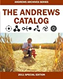 The Andrews Catalog: 2011 Special Edition by Colin Andrews (2011-04-22)