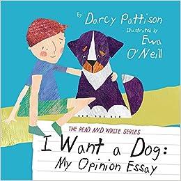 dog essay writing