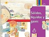 Solidos, Liquidos y Gases, Yeong-Jik Kwok, 9707709103